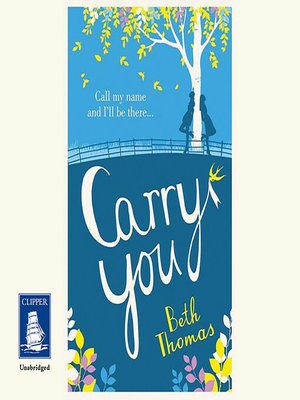 cover image of Carry You