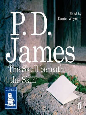 cover image of The Skull Beneath the Skin