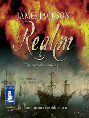 cover image of Realm