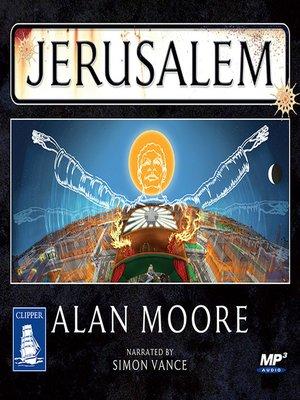 cover image of Jerusalem