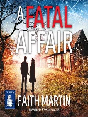 cover image of A Fatal Affair