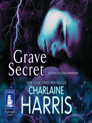 cover image of Grave Secret