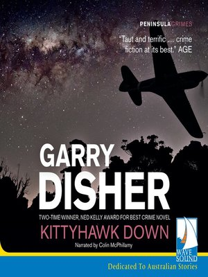 cover image of Kittyhawk Down