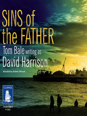 cover image of Sins of the Father