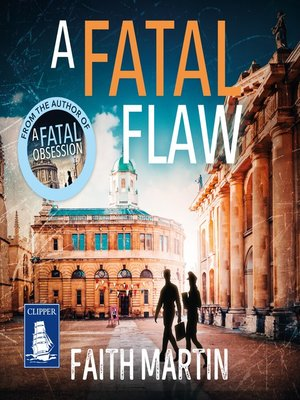 cover image of A Fatal Flaw