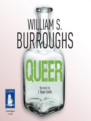 cover image of Queer