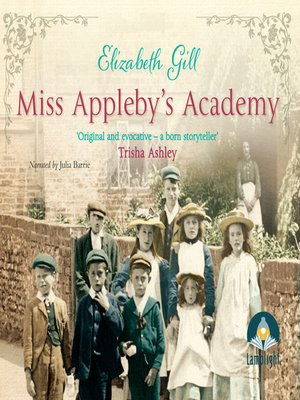 cover image of Miss Appleby's Academy