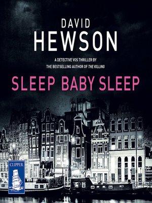 cover image of Sleep Baby Sleep
