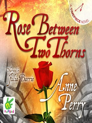 cover image of Rose Between Two Thorns