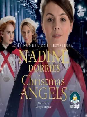 cover image of Christmas Angels