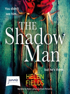 cover image of The Shadow Man