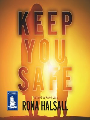 cover image of Keep You Safe