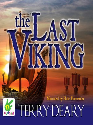 cover image of The Last Viking
