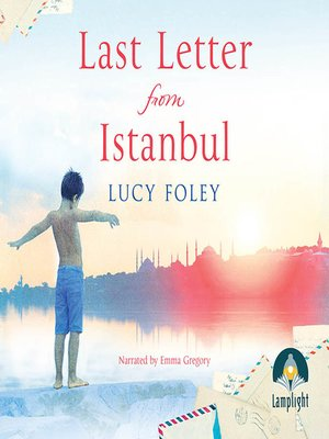 cover image of Last Letter from Istanbul