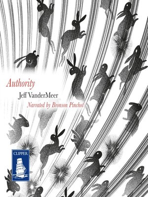 cover image of Authority