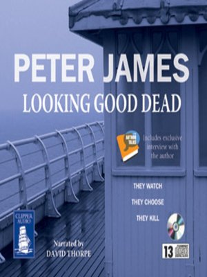 cover image of Looking Good Dead