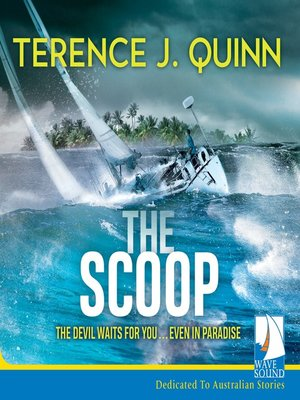 cover image of The Scoop