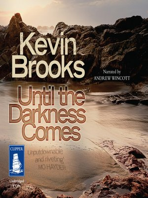 cover image of Until the Darkness Comes