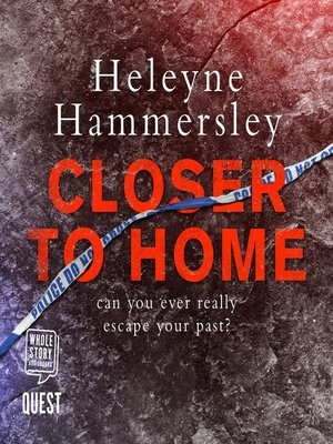 cover image of Closer to Home