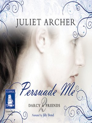 cover image of Persuade Me