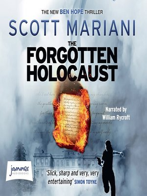 cover image of The Forgotten Holocaust
