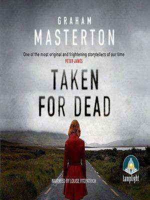 cover image of Taken for Dead