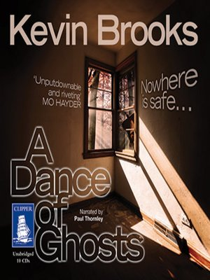 cover image of A Dance of Ghosts
