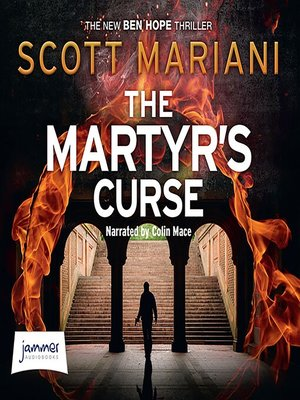 cover image of The Martyr's Curse
