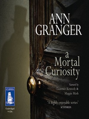 cover image of A Mortal Curiosity
