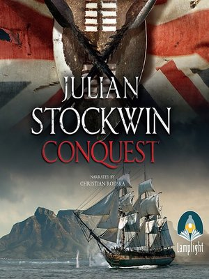 cover image of Conquest