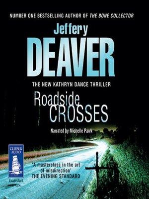 cover image of Roadside Crosses