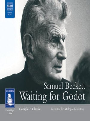 cover image of Waiting for Godot