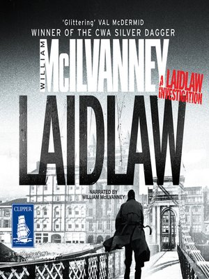 cover image of Laidlaw