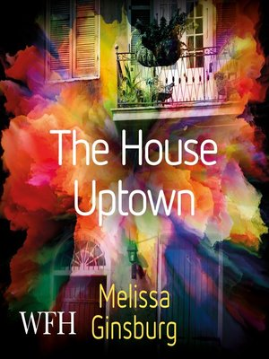 cover image of The House Uptown