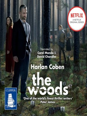 cover image of The Woods