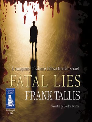 cover image of Fatal Lies