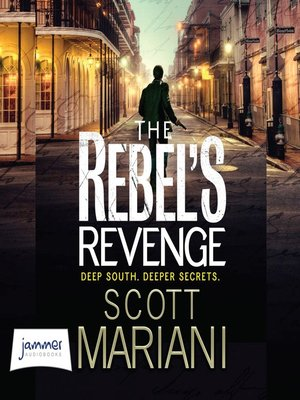 cover image of The Rebel's Revenge