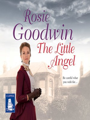 cover image of The Little Angel