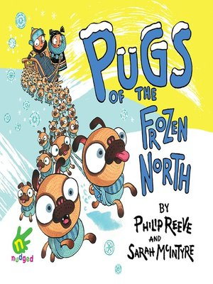 cover image of Pugs of the Frozen North