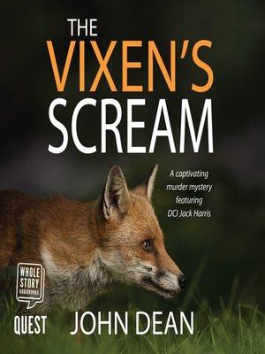 cover image of The Vixen's Scream