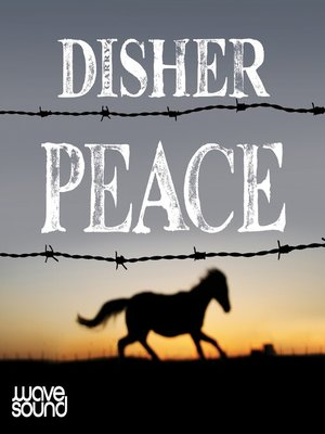 cover image of Peace