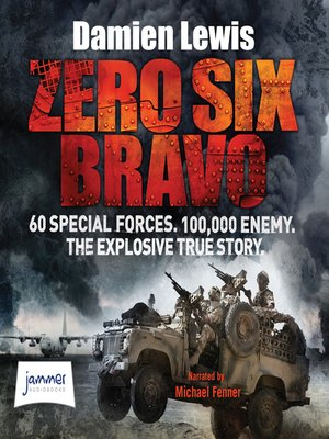 cover image of Zero Six Bravo