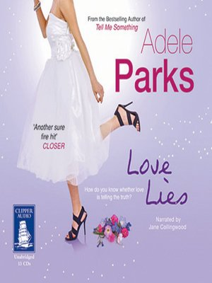 cover image of Love Lies