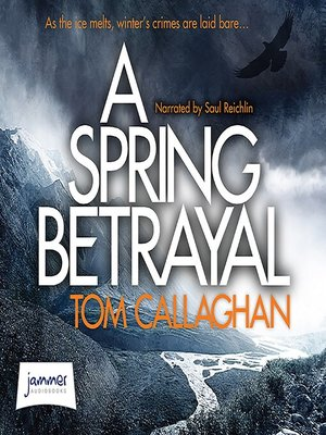 cover image of A Spring Betrayal