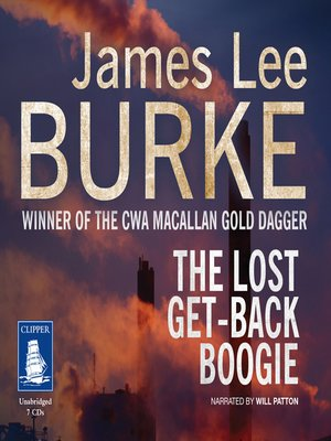 cover image of The Lost Get-Back Boogie
