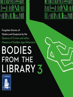 cover image of Bodies from the Library 3