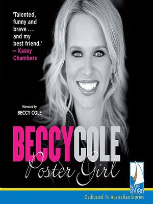 cover image of Poster Girl