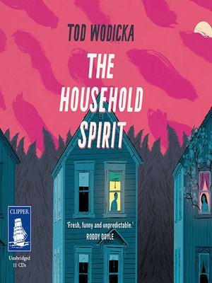 cover image of The Household Spirit