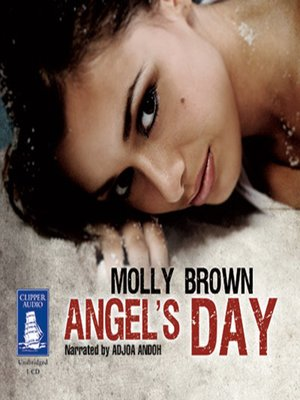 cover image of Angel's Day