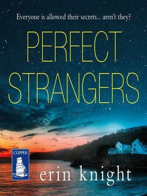 cover image of Perfect Strangers